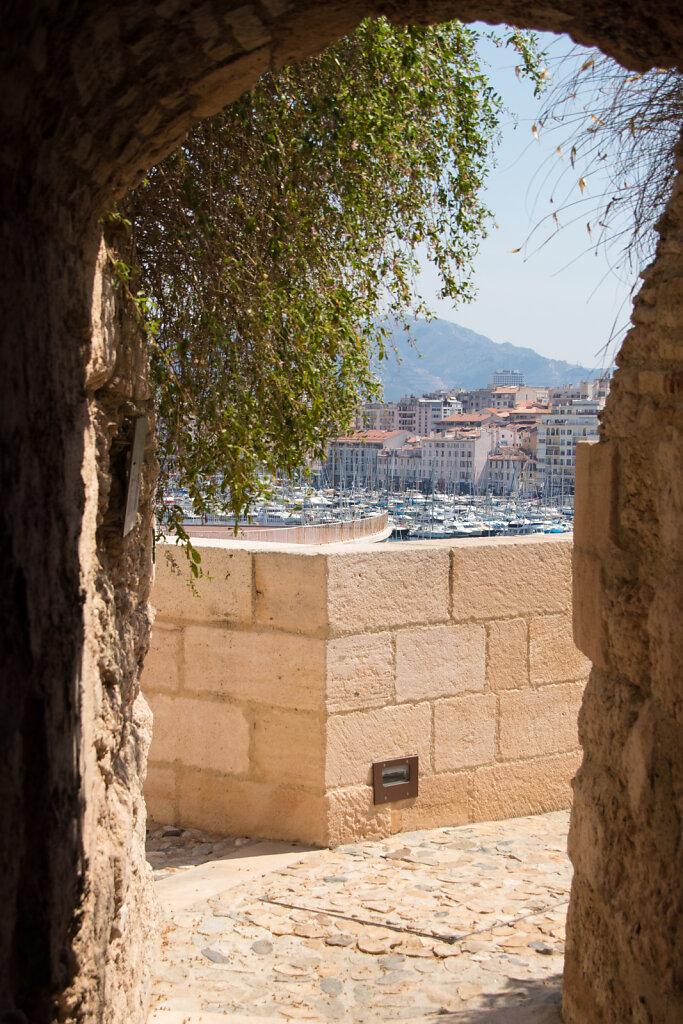 Marseille 08/18