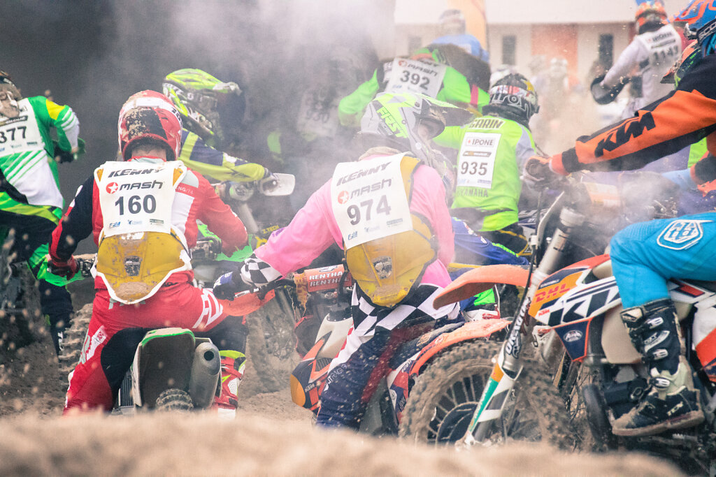 Enduropale Moto 01/18