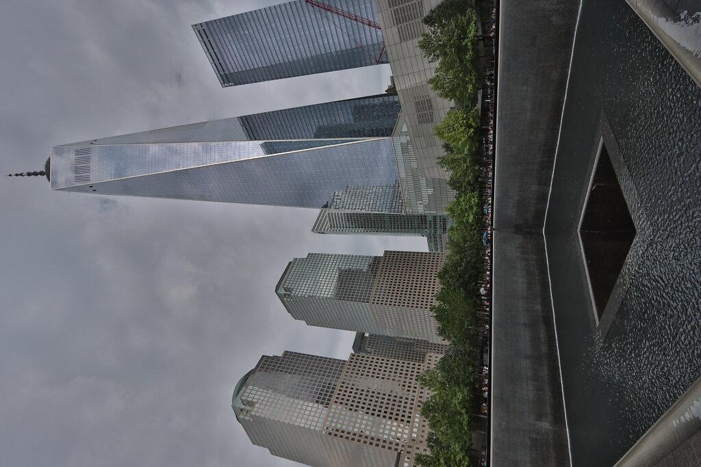 NYC Memorial WTC 09/19