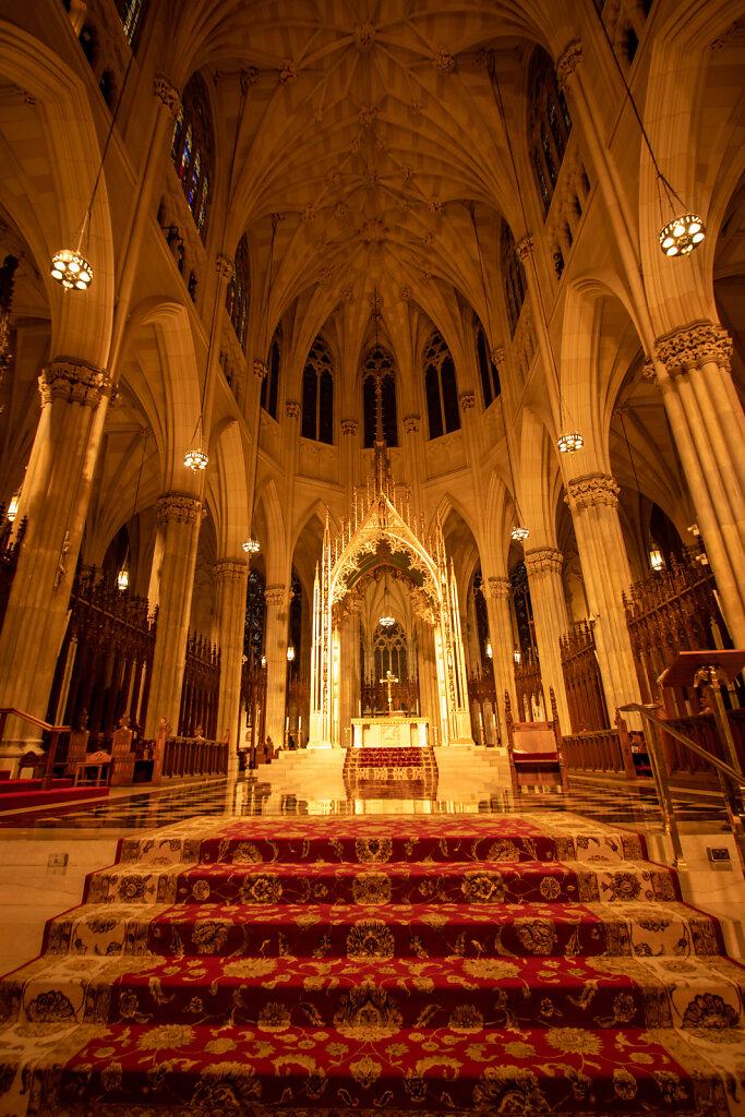 NYC Saint Patrick 09/19