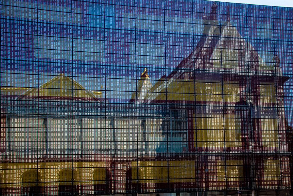 Palais des Beaux Arts 08/20